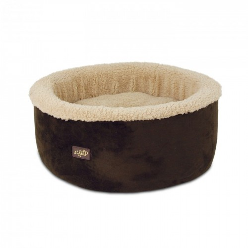 AFP Cama Curl&Cuddle Para Gatos Lamb Cat