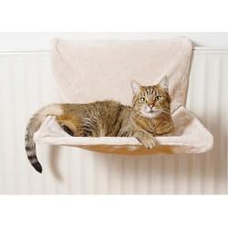Pawise Cama para Radiador Gatos