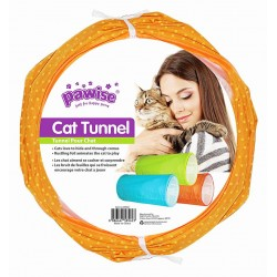 Pawise Túneles y Tiendas de Campaña Classic - Tunel 25x50cm