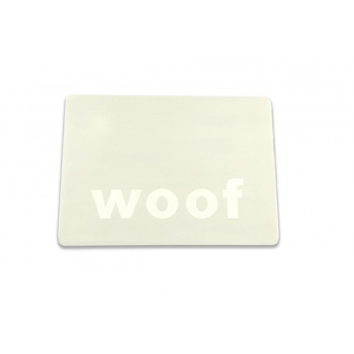 Pawise Alfombra Woof