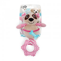 All For Paws Juguete Cachorro Dental - Goofy Panda 25cm