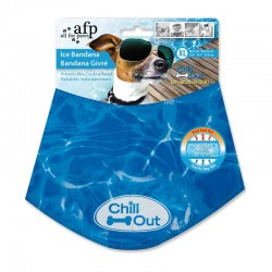 All For Paws Bandanas Refrescantes Chill Out  - XL