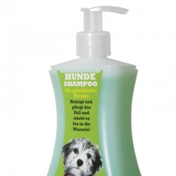Wash Clean Shine Champú para perros - Greeny