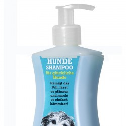 Wash Clean Shine Champú para perros - Blucy