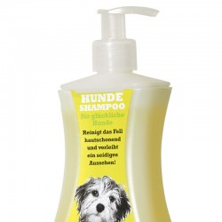 Wash Clean Shine Champú para perros - Goldy