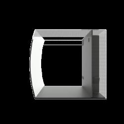 Urna de cristal para Fluval Flex