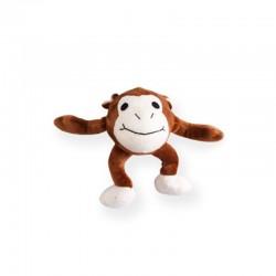 Pawise Happy Bouncer Peluche que bota  - Mono 16cm