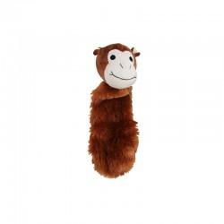 Pawise Happy Tail Juguete que bota  - Mono 27cm