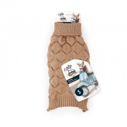 All For Paws Jersey Vintage Dog  - Waver Marrón S