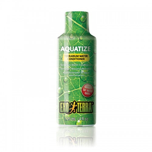 Aquatize 120 ml EXOTERRA