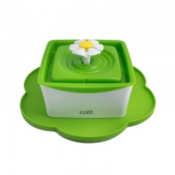 Bebedero Mini Flower Fountain 1.5 lts Catit