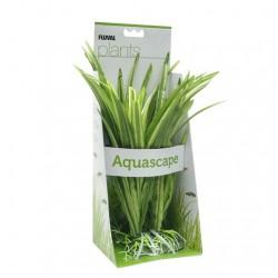 Plantas Decor FLUVAL - Cuarus Striped/ Base 25cm