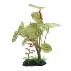Plantas Decor FLUVAL - Lotus/Verde 25cm