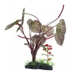 Plantas Decor FLUVAL - Lotus/Rojo 25cm