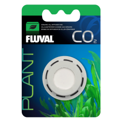 Sistema Co2 Presurizado Fluval - Disco Cerámico