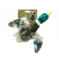 Pawise Peluches Stuffless Sin Relleno - Pato Volador