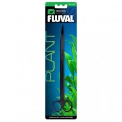 Herramientas para Aquascaping Fluval Plant - Tijera Curva 25cm