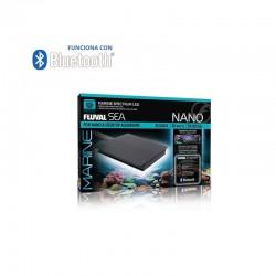 Pantallas de Iluminación Bluetooth Fluval Sea Marine Spectrum 3.0  - Nano