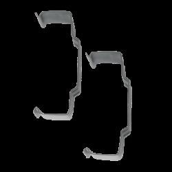 Kit de Sujeción para Iluminación Fluval Led 3.0 - Clips