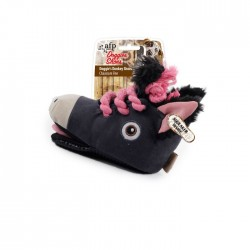 All For Paws Peluche Botines Doggies' Shoes - Burro 20x15x15cm