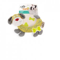 All For Paws Peluches Pups - Doblado 12x16,5x4,5cm