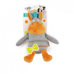 All For Paws Peluches Pups - Gran Squeaker 21x14x6cm