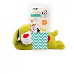 All For Paws Peluches  Acompañamiento Pups 38x20x18cm - Para Calentar