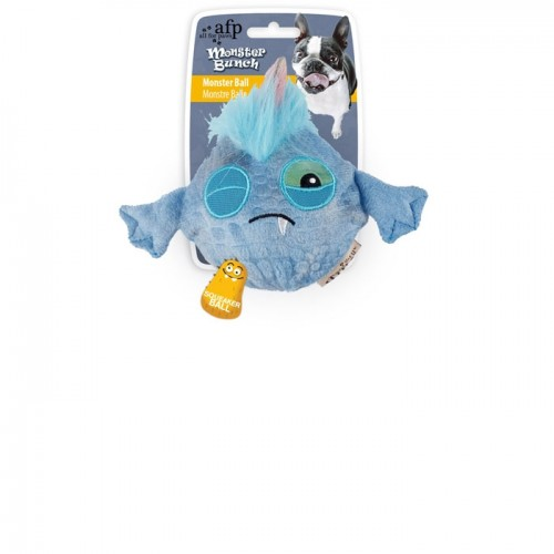 All For Paws Peluches Monstruosos Monster Bunch