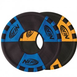 Juguetes Nerf Dog - Disco de Nylon