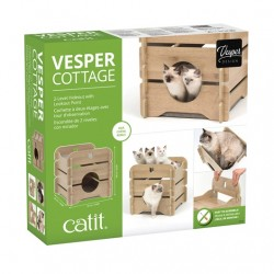Catit Vesper Cottage  - Roble
