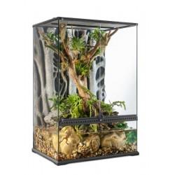 Paludario Terrario de Cristal Exo Terra - Med. X-Tall60X45X90cm