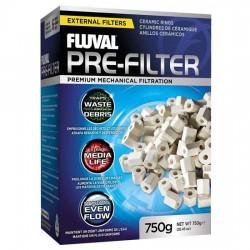 Pre Filtro Fluval 750g