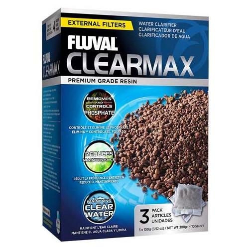 Clarificador de agua Clearmax Fluval