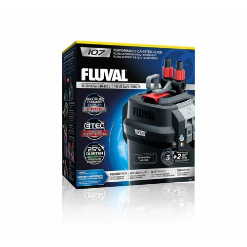 Fluval 7 Filtro Externo