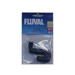 Boquilla de Salida para filtros exteriores Fluval 7 - Serie 4