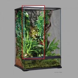 Puertas de Cristal de repuesto para Terrario Mediano Exo Terra - Mediano X-Tall - Izquierda