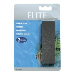 Filtro Interno de FOAMEX ELITE - Carbón