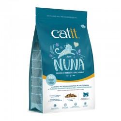 Catit Nuna Pienso de proteína de insecto con Arenque - 5kg