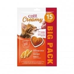 Catit Creamy de Pollo - 15 und