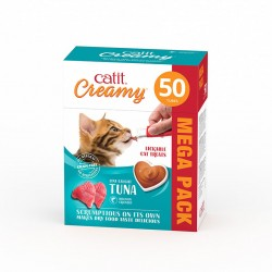 Catit Creamy de Atún - 50 und