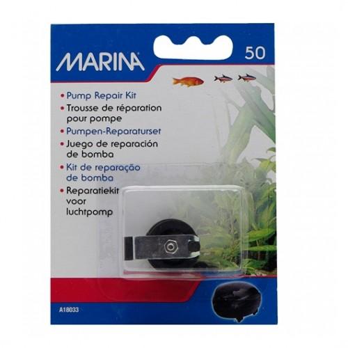 Kit Reparacion Compresor MARINA