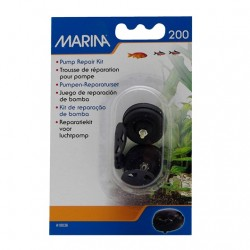 Kit Reparacion Compresor MARINA - 200