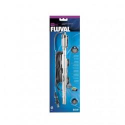 Calentador Electrónico Sumergible Fluval M - 50W