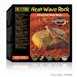 Roca Calefactora EXO TERRA - Mediano