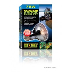 Bombilla Swamp Basking Spot EXO TERRA - 75 W
