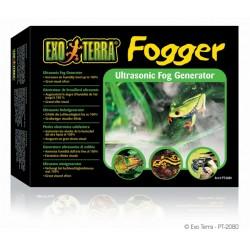Generador de Niebla EXOTERRA - Generador
