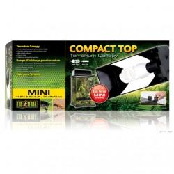 Pantalla Compact Top EXO TERRA - 30cm