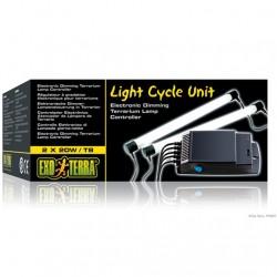 Ciclo de Luces EXOTERRA - 2 x 20w
