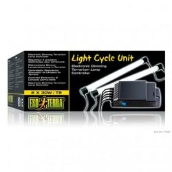 Ciclo de Luces EXOTERRA - 2 x 30w