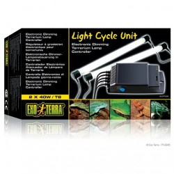 Ciclo de Luces EXOTERRA - 2 x 40w